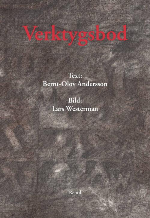 Recension: Verktygsbod av Bernt-Olov Andersson