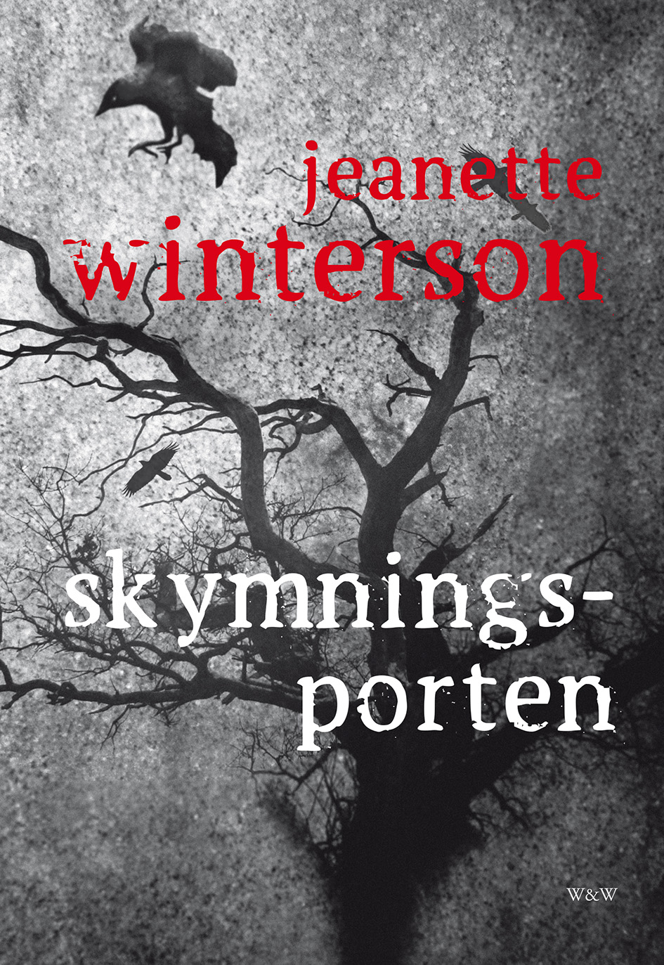 Recension: Skymningsporten av Jeanette Winterson
