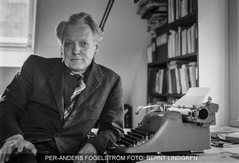 Per Anders Fogelström 100 år