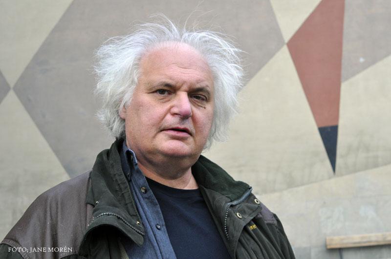 Intervju: Göran Greider – Att skriva handlar om att öppna slussar