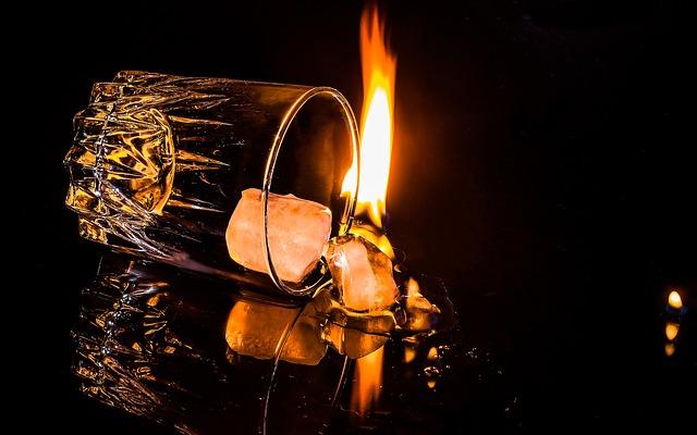 Brinn och försvinn