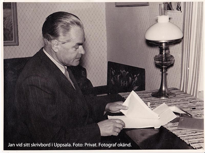 Jan Fridegård gav statarna ett eget kapitel