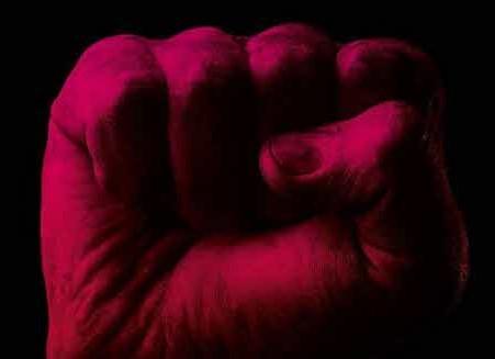Krönika: Vi måste slåss om orden av Crister Enander