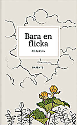 Recension: Bara en flicka av Ann-Gerd Simu