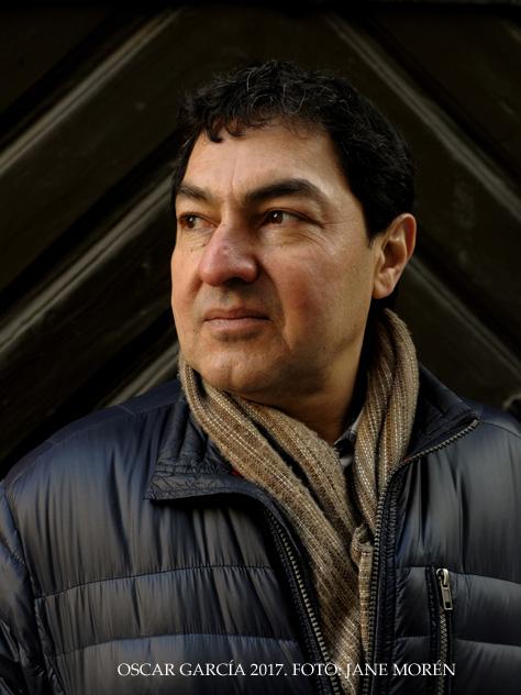 Aktion Medkänsla- Intervju med Oscar García