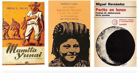 Latinamerikansk proletärlitteratur